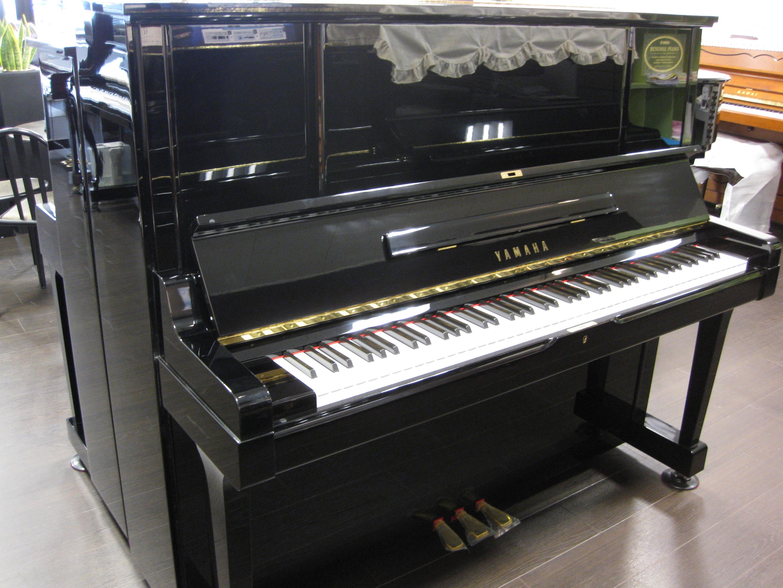 ヤマハ リニューアルピアノ UX-3
