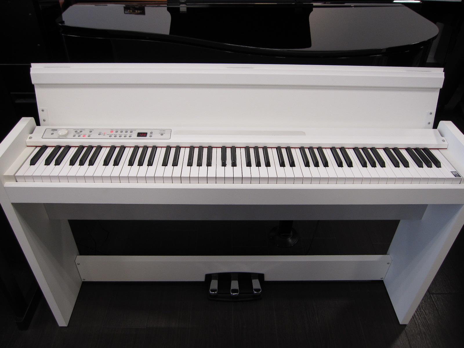 コルグLP-380