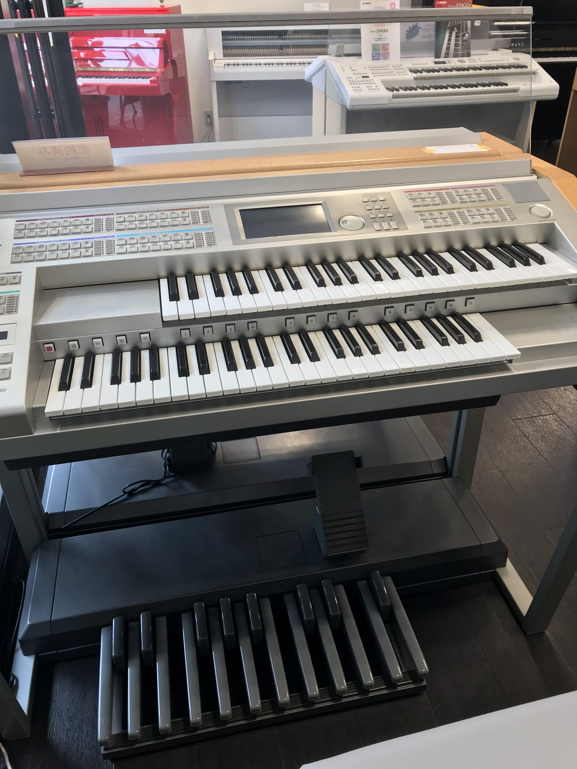 ステージアスタンダードモデル ELS-01