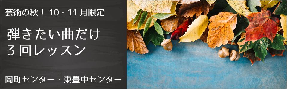 autumnlesson_banner